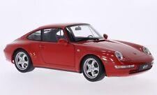 78132 Porsche 911 Carrera Red 1995, 1:18 AUTOart