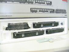 MÄRKLIN 26534 ZUG-SET NAHVERKEHRSZUG der SBB  MFX DIGITAL   NH7698