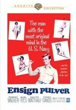 Ensign Pulver (DVD Used Very Good) WS/DVD-R