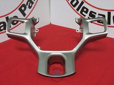 DODGE RAM Replacement Satin Silver Steering Wheel Switch Bezel NEW OEM MOPAR