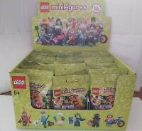 LEGO MINIFIGURES SERIES 19_MAX PRICE £5.49_CHOOSE YOUR OWN_71025