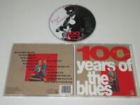 Fred James - 100 Années Of The Blues / 097037010522 CD Album