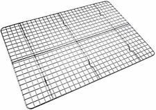 Checkered Cooling Racks Chef Cooling Rack Baking Rack. Stainless Steel Oven And