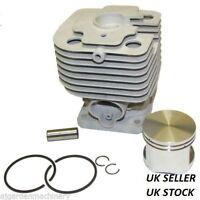 Cylinder And Piston Assy 40MM Fits Stihl FR400 & FS400 Brushcutter 4128 020 1211