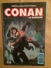 CONAN LE BARBARE (Semic) - T7