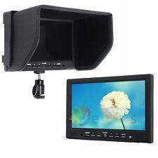 "Bestview BSY708-M 7"" Full HD Video Field Monitor For DSLR Camera DV Camcorder"