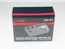 Rokuhan Z Scale RC03 Two Way Controller