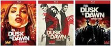 NEW - From Dusk Till Dawn: The Series - Season 1 - 3 [Blu-ray]