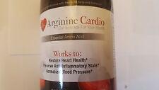 Arginine Cardio Worlds Most Advanced 12 X More Effective Than Proargi 9 Plus