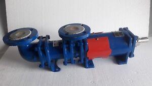 Nova AB1 Mono Pumpe - Hergestellt IN England # Neu