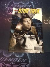 Star Trek (2011 Idw) #2 Variant Cover With Chris Pine. Vf/Nm 9.0.