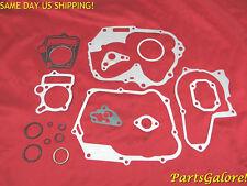 17pc 110cc Gasket Set Top starter 52.4mm Honda & Chinese ATV & Motorcycle