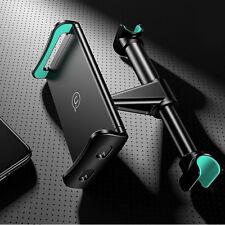 "Supporto auto USAMS posteriore poggiatesta smartphone tablet 4"" - 9.7"" ZJ31ZJ01"