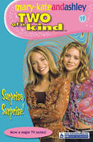 Surprise Surprise (Two Of A Kind, Book 19) (Two of a Kind Diaries), Olsen, Ashle