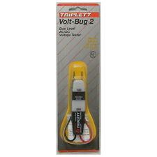 Triplett 9605 Volt-Bug 2 AC/DC Voltage Tester