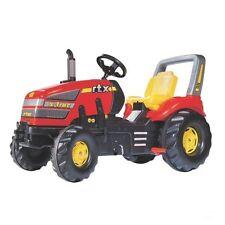 Rolly Toys 035564 rolly X-Trac mit Schaltung und Bremse