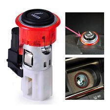 12V Cigarette Lighter Assembly Fits VW Beetle Golf GTI Jetta Passat 1J0919309