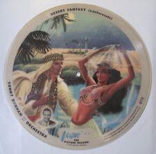 Vogue Picture Record 1947 Sonny Dunham Desert Fantasy & Save Me A Dream  78 RPM