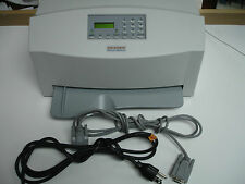 Craden DP9 Passbook Printer Refurbished