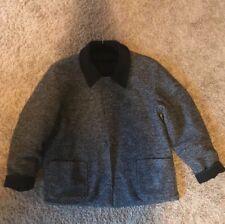 J. Jill Reversible Wool Jacket Women's Size S