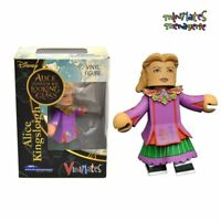 Alice Through The Looking Glass Alice Kingsleigh Vinyl Figure by Diamond Select