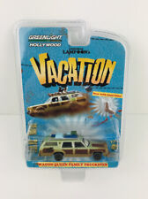 Framed National Lampoons Vacation Ford /'83 Family Truckster Car Magazine Ad Prop