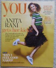 Anita Rani – You Magazine – 5 August 2018