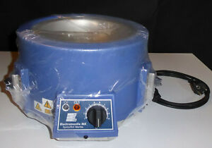 Heizhaube Electrothermal EMX5000/SCE für Kolben von 500-5000 mL, unbenutzt !