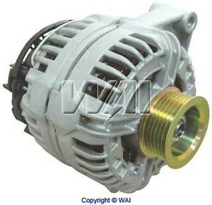 ALTERNATOR(11185)06-10 CHEVROLET IMPALA & MONTE CARLO V6 3.5L, 3.9L /120AMP