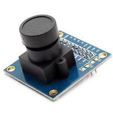CMOS Camera Module OV7670 Display Active Size 640X480 SCCB Compatible I2C 3.6μm