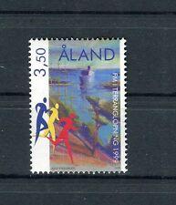 Aland  1999  Campionato finlandese di cross-contry  Mnh