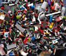 LEGO® 50 Teile Bunt gemischt auch Sonderteile Konvolut kg zb Star Wars City