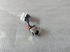 Lenovo IdeaPad U410 Genuine Laptop Power Socket Lead Free Delivery KL 01