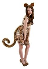 Deluxe Oversized Leopard Tail
