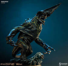 SIDESHOW PACIFIC RIM: KNIFEHEAD PREMIUM FORMAT LIMITED EDITION STATUE 400215