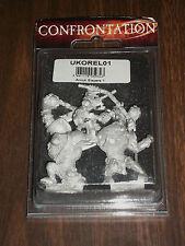 Confrontation AMOK SLAYERS 1 Miniature!!  Model #OREL01!  New+Sealed!!