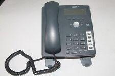 POSTE / TELEPHONE PRO FILAIRE IP VoIP POE  .. SNOM 710