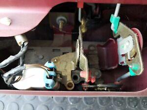 2005 06 07 08 TrailBlazer, Envoy trunk Tail Lift gate Latch Lock actuator / OEM