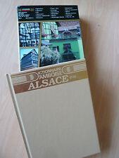 DICTIONNAIRE D AMBOISE ALSACE Personnages Geographie Faune photos couleurs 1993