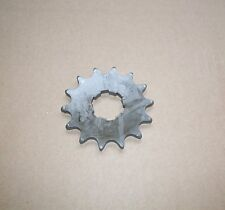 BSA BANTAM 13T GEARBOX SPROCKET FOR TRIALS BANTAMS! SUIT 420 CHAIN SIZE - A202 -
