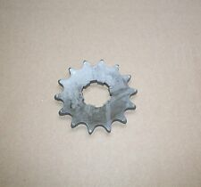 BSA BANTAM 13T GEARBOX SPROCKET TRIALS 428 CHAIN SIZE NOW AVAILABLE! A204