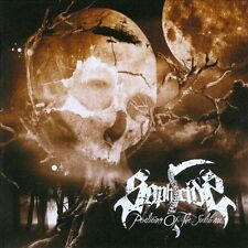 Perdition of the Sublime by Sophicide (CD, Aug-2012, Willowtip Records)