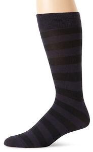 K. Bell Men's Socks Xtremely Soft Rugby Stripe - 1946M