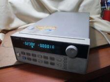 Agilent HP 66311B Mobile Communication DC Source,0-15V,0-3A,230V,Used$2601