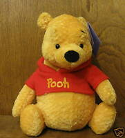 """Classic Pooh  Plush by Gund #81002 POOH 12""""  NEW/Tag from our Retail Store"""