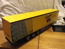 1/50 truck trailer champion atta think it's cararama rubber tyres plastic body