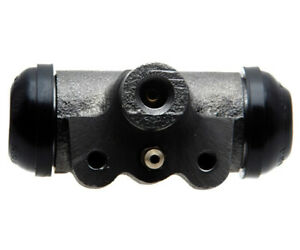 Drum Brake Wheel Cylinder-Element3 Rear Raybestos WC4876