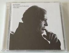 JOE COCKER THE ULTIMATE COLLECTION 1968-2003 2 CD BUONO SPED GRATIS SU +ACQUISTI