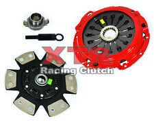 XTR STAGE 3 SPORT CLUTCH KIT for 1993-1999 MAZDA RX-7 TWIN TURBO 1.3L