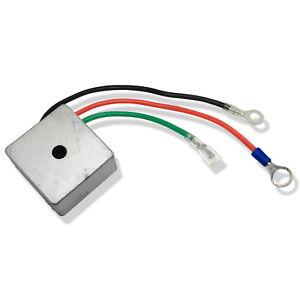 Voltage Regulator For E-Z-GO EZGO 1994-2014 TXT Standard w/ Lights Golf Cart